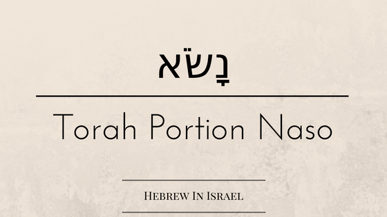 Sotah, Naso, torah portion this week, weekly torah portion, nazir, nazirite, unfaithful wife,