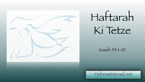 Hebrew In Israel | With Yoel Halevi