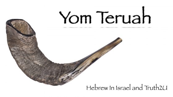 FEAST OF TRUMPETS, HOW IS ROSH HASHANAH CELEBRATED, ROSH HASHANAH, ROSH HASHANAH TRADITIONS, YOM TERUAH